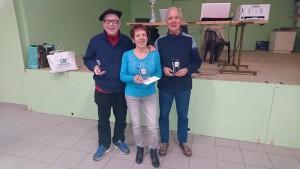 2016 - GP d'AIRE - Vainqueurs triplette