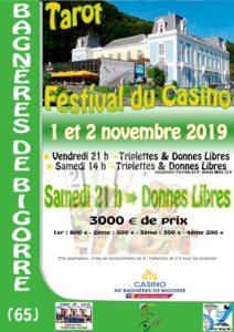 2019 - Festival de Bagnères