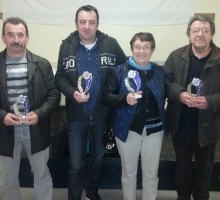 2014 – Vainqueurs QD3